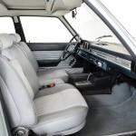 Peugeot 504 Automaat
