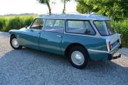 Citroën ID 19 Break