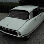 Citroën ID 19 Confort 1968