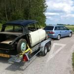 Citroën DS 1957